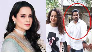 Kangana Ranaut's personal bodyguard booked for sexual misconduct