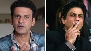 "Manoj Bajpayee: ""Shah Rukh Khan and I used to share cigarettes, beedis together"""