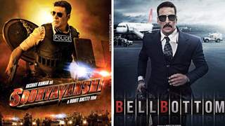 Akshay Kumar's official statement on the release of Sooryavanshi and Bell Bottom