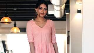 Molkki star Priyal Mahajan on keeping up with COVID-19, shooting with Amar Upadhyay and more
