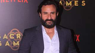 Saif Ali Khan agrees being less successful than SRK, Salman and Aamir; considers it a 'really good thing'!