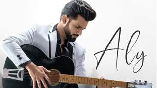 Rahul Vaidya announces release date of song dedicated to Aly & Jasmin