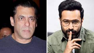 Emraan Hashmi to lock horns with Salman Khan in Tiger 3; His character revealed