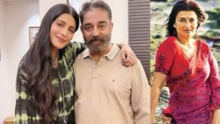"Shruti Haasan addresses parents, Kamal Haasan and Sarika's divorce: ""I was glad they separated"""