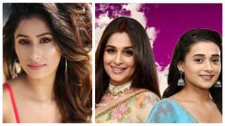 Maera Mishra to play a negative role in 'Sasural Simar Ka 2'