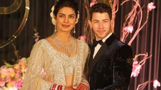 Priyanka Chopra reveals her secret to a good marriage and planning the 'world's most epic wedding'
