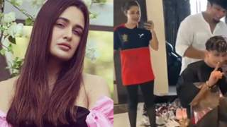 Yuvika Chaudhary says 'didn't know the meaning of bhangi' as netizens call for arrest