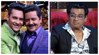 Udit Narayan calls son Aditya 'childish & emotional'; says Amit Kumar shouldn't have said things