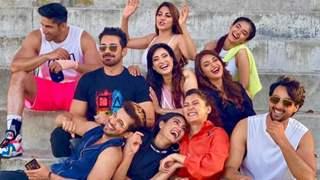 Khatron Ke Khiladi 11: Divyanka Tripathi, Arjun Bijlani starrer to go on air in July?