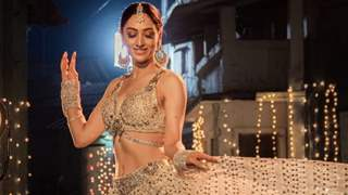 Chattis Aur Maina: Sandeepa Dhar learnt Belly Dance & Kathak in 2 hours, spent 7 days dancing continuously