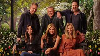 FRIENDS Reunion: Release date & time when you can watch the special in India