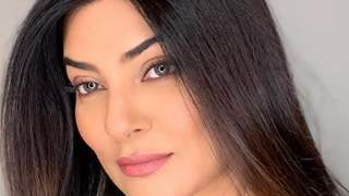 Sushmita Sen talks about being deeply hurt, lied to at 45 in cryptic note