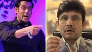 Salman Khan files defamation case against KRK