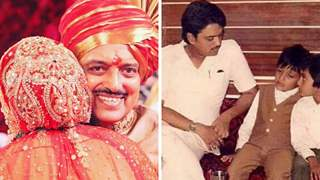 Genelia-Riteish remember late Vilasrao Deshmukh with heartfelt posts