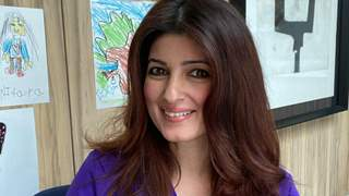 Twinkle Khanna raises Rs 92 lakh with her campaign to get oxygen concentrators and help Indian hospitals!