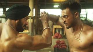 Big update on Salman Khan-Aayush Sharma's Antim release by Mahesh Manjrekar