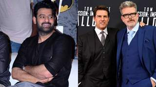 Mission Impossible 7 director Christopher McQuarrie reacts to rumours of Prabhas joining the cast