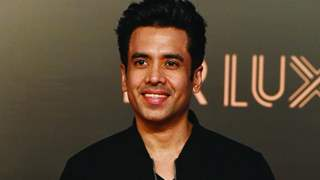 """Tusshar Kapoor reveals 'crazy advices' he received as newcomer; says people asked him to """"act like Shah Rukh"""""""