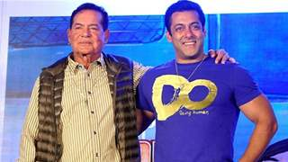 """Salman's 'Radhe is not a great film at all' says father Salim Khan; adds 'there are no good writers here"""""""