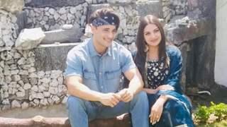 Asim Riaz clarifies break up rumours with Himanshi Khurana, talks about Back To Start
