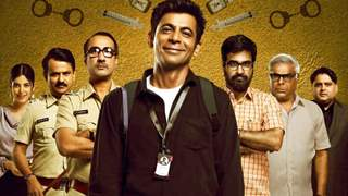'Sunflower' Trailer: Sunil Grover, Ranvir Shorey promise to take you on roller-coaster ride with dark humour