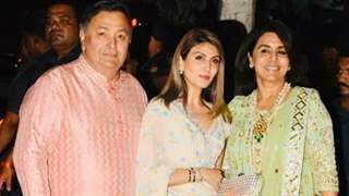 Riddhima Kapoor Sahni reveals getting film offers at 16, shares why she rejected