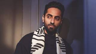"""""""I will probably cry"""" says Ayushmann Khurrana about doing this in a post-pandemic world"""