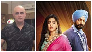Puneet Issar makes a return to TV after six years with 'Choti Sardarni'