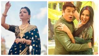 'Shakti...' completes 5 years; Rubina & Kamya post on the feat