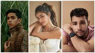 Siddhant Chaturvedi, Adarsh Gourav & Ananya Panday roped in for Zoya Akhtar's next