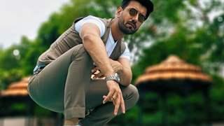 Shaurya Aur Anokhi Ki Kahani's Karanvir Sharma on recovery from COVID19, being back on sets and fan love