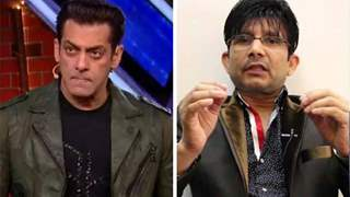 KRK calls Salman Khan 'Gunde Bhai', Threatens to destroy his career