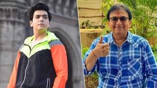 Raj Anadkat responds to rumors of having a tiff with Dilip Joshi on 'TMKOC'