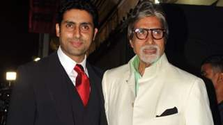 Abhishek Bachchan on fighting Covid-19 with father Amitabh and how the experience has shaped his life!
