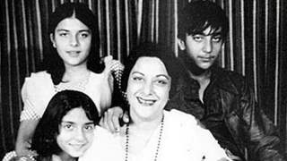 Sanjay Dutt remembers late mother Nargis on her birth anniversary with unseen pics, touching note