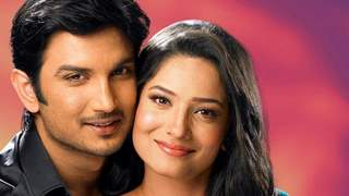 Ankita Lokhande posts about completing 12 years of 'Pavitra Rishta'