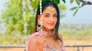 Shagun Sharma receives hatred and rape threats for her character in 'Ishq Par Zor Nahi; the actress responds