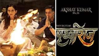 Prithviraj controversy: Sanatan Sena files criminal complaint against Akshay Kumar film, Aditya Chopra