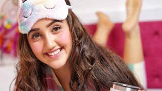 Ashnoor Kaur reacts to CBSE exams being cancelled