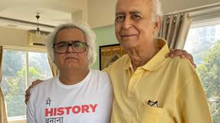 Hansal Mehta's father passes away, mourns in emotional post