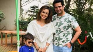 Karan Mehra calls Nisha Rawal's claims of extramarital affair 'baseless'