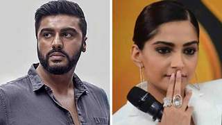 Arjun Kapoor got punched, suspended from school because of Sonam Kapoor