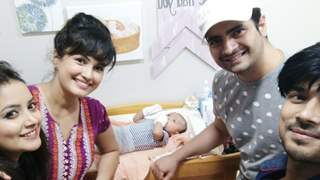 It's heartbreaking to know about Karan and Nisha's controversy: YRKKH actress Nidhi Uttam