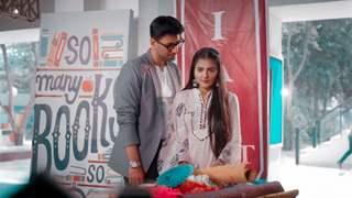 Shaurya Aur Anokhi Ki Kahani's Karanvir Sharma hints at huge turn of events, recalls when a scene made him cry