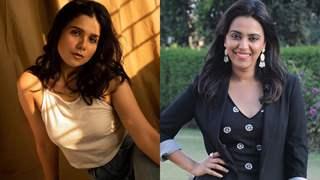 Rashmi Agdekar praises co-actor Swara Bhaskar; Recalls the preparations that went into web series 'Rasbhari'!
