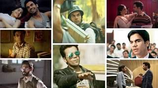 Shahid, Netwon to The White Tiger: 8 Rajkummar Rao Films we love!