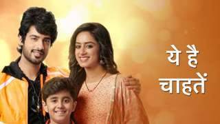 Yeh Hai Chahatein heads for a three months leap; Rudraksh and Preesha to separate?