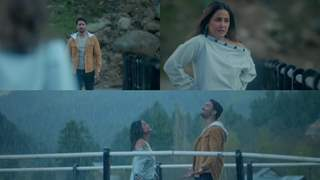 Baarish Ban Jaana out now: Shaheer Sheikh and Hina Khan's monsoon song is heartfelt and bittersweet