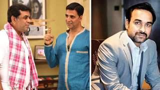 Oh My God 2: Paresh Rawal out, Pankaj Tripathi joins Akshay Kumar