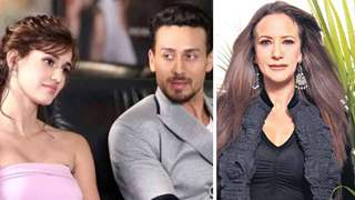 """Tiger Shroff's mom lashes out, Defends son and Disha: """"Get your facts right"""""""